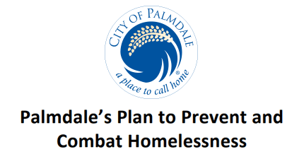 Palmdale Plan to Prevent and Combat Homelessness