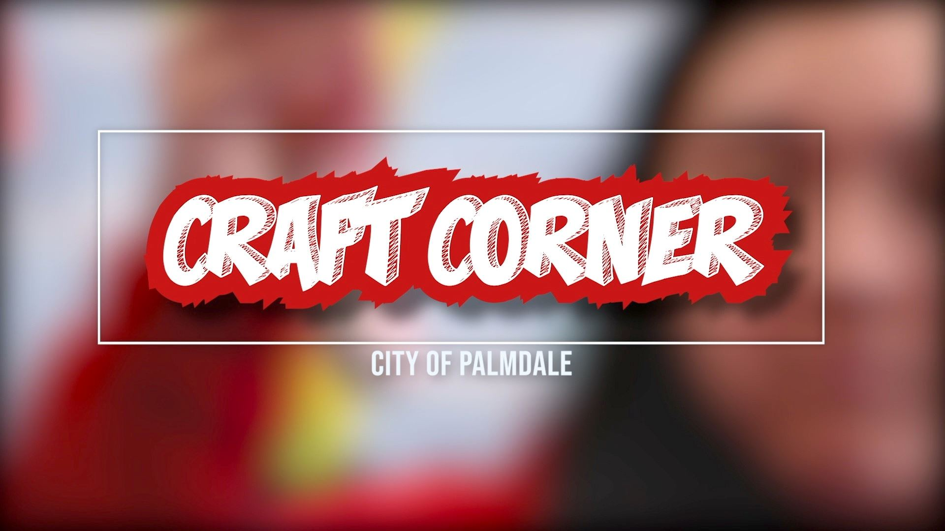 Craft Corner Logo