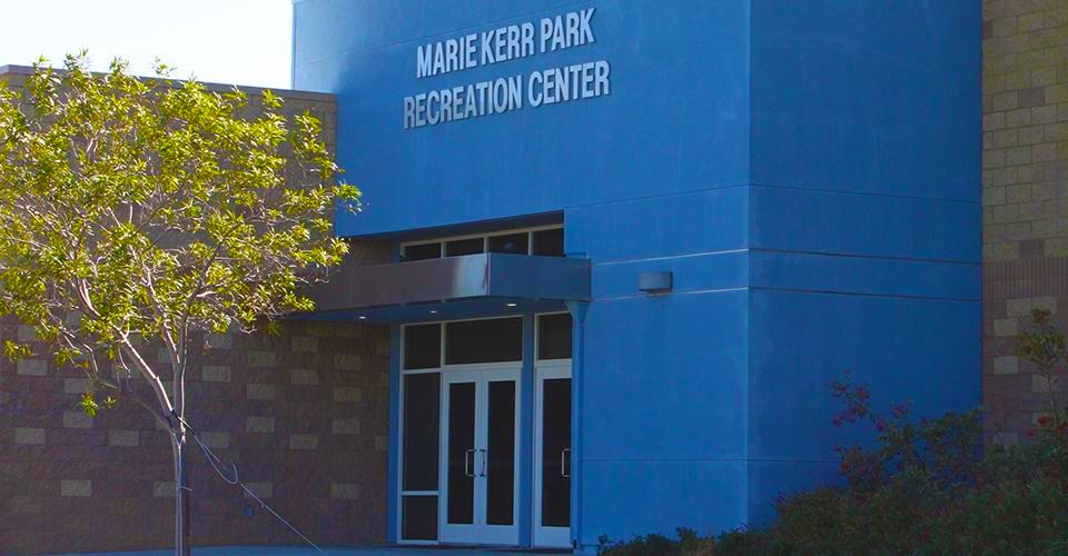 Marie Kerr Park Recreation Center